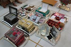 wedding gifts for bride from friend in india lading for