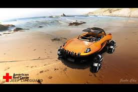 jeep sports car concept techcracks jeep unlimited american red cross rescue concept by