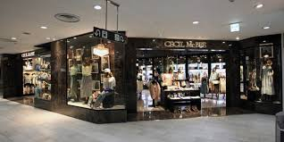 cecil mcbee cecil mcbee 水戸エクセル店 account page line
