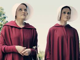 handmaid u0027s tale u0027 is somehow all the more terrifying as a hulu show