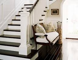 Black And White Laminate Flooring Laminate Flooring For Stairs With Black And White Finish
