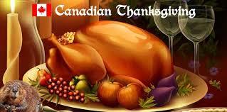 celebrate canadian thanksgiving in nagoya