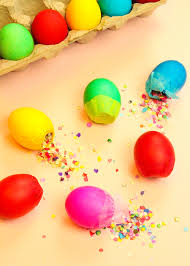 cascarones easter diy cascarones confetti easter eggs brite and bubbly