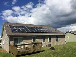 solar panels on houses solar panel roof mounts roof solar panels tick tock energy