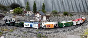 ashburton forks railway afr