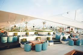 Dubai On A Map Cielo Sky Lounge Dubai