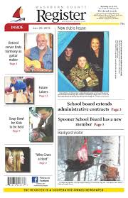 wcr jan 20 2016 by inter county leader issuu