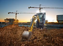 2 to 5 t excavators yanmar construction equipment europe