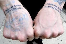 tattoo removal salt