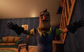 hello neighbor u2013 a deceptively cute horror game review trusted