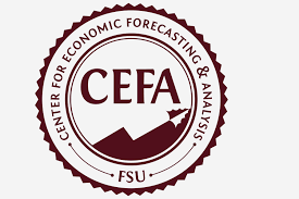 cefa center for economic forecasting and analysis