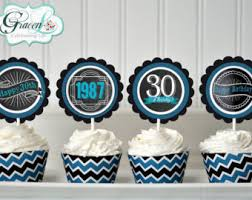 40th Bday Decorations 40th Birthday Party Package 40th Birthday Decorations 40th
