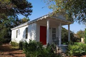 Katrina Cottages Seaside Academic Village U2014 The Seaside Research Portal