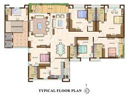 floor plan independent floor house plans delhi ncr chennai bangalore and