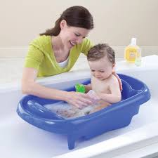 Baby Seat For Bathtub Review The First Years Sure Comfort Deluxe Newborn To Toddler Tub