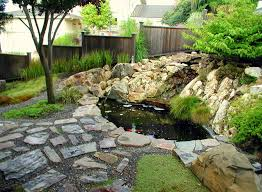 landscape rock garden ideas archives dugas landscape