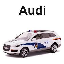 toy police cars with working lights and sirens for sale star rc car 1 14 audi q7 remote control car police car with lights