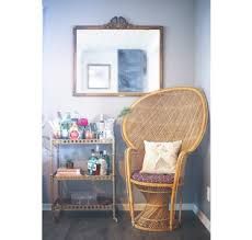 Chair Styles Guide Vintage Peacock Chair Style Guide