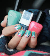 20 best summer nail art designs that are easy to design