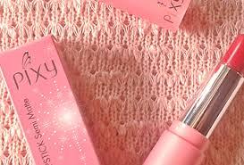 Lipstik Pixy Silky Fit review pixy silky fit lipstick semi matte paperblog