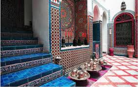 Moroccan Style Interior Design Ideas Elements Concept Moroccan - Moroccan interior design ideas
