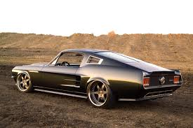 ring brothers mustang for sale 1967 mustang reactor ringbrothers