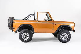 bronco jeep 2017 ford bronco and ranger are coming back
