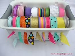 ribbon stores dollar store organizing ideas dollar stores store and organizations