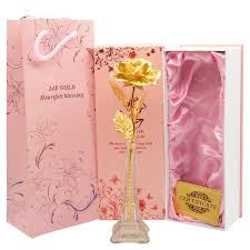 gold foil gift boxes 24kt gold foil flower painting designs gold leaf