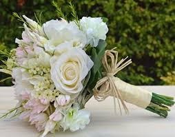 Silk Wedding Bouquet Best 25 Artificial Bouquets Ideas On Pinterest Artificial