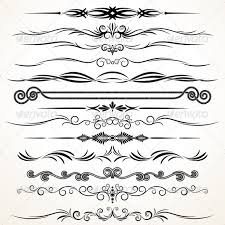 vector ornament design by pilart graphicriver