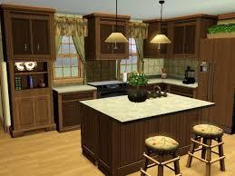 Sims 3 Kitchen Ideas Tag For Sims 3 Kitchen Design Ideas Los Sims 2 Cocina Y Ba O