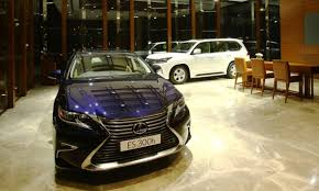 used lexus car for sale in mumbai go green lexus to plant trees across india for every car sold in