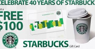 starbuck gift cards fact check free starbucks gift card scam