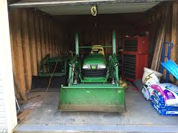 new x595 came home today mytractorforum com the friendliest