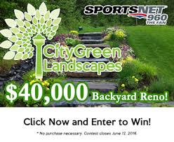 Reno Green Landscaping by Landscaper Calgary