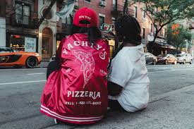 lil yachty pizzeria pop up opens in new york hypebeast