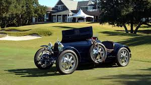 vintage bugatti 2016 kiawah island retreat and concours premier financial services