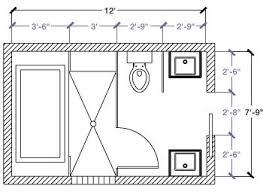 Small Bathroom Layout Plan Master Bathroom Layout Free Bathroom Plan Design Ideas Master