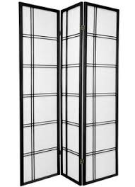 Panel Shoji Screen Room Divider - amazon com ore international 4 panel shoji screen room divider