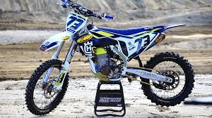 project 3 brothers husqvarna fc450 dirt bike magazine youtube