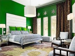 cool small bedroom designs for adults in green theme idolza
