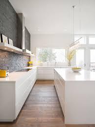 AllTime Favorite Modern Kitchen Ideas  Remodeling Photos Houzz - Simple modern kitchen