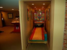 bedroom pleasing multifunctional ideal basement game room ideas