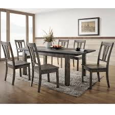 Dining Room Table 6 Chairs Dining Tables Amazing Rustic Wooden Dining Table Farmhouse Table
