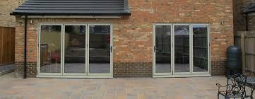 Folding Doors Patio Bi Fold Doors Oxford Two Leaf Doors Doors A U0026c Windows And Doors