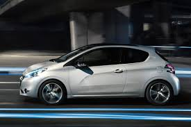 peugeot malaysia peugeot 208 to arrive in malaysia mid april