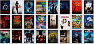 looking for halloween movies to watch on netflix streaming