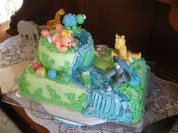 photo baby shower cakes nashville image