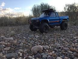 jeep honcho custom overland toyota hilux sr5 rccrawler